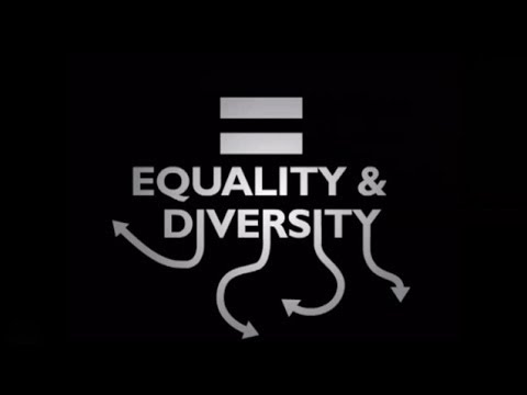 What is Equality & Diversity?