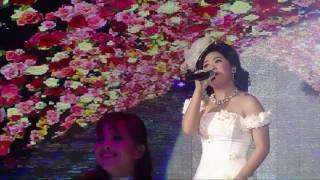 朗嘎拉姆2017《我只在乎你》香港演唱会演出官录集锦