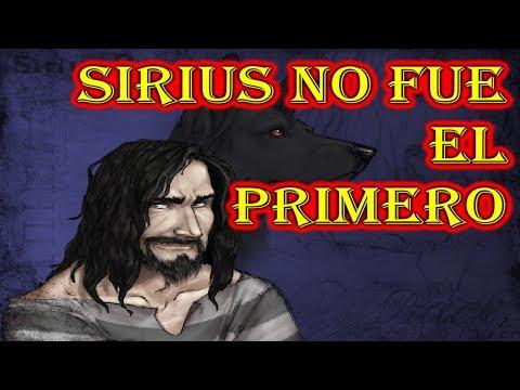 Sirius Black no fue el primer prisionero en escapar de Azkaban.