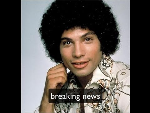 Welcome Back Kotter star Robert Hegyes dies of heart attack aged just 60