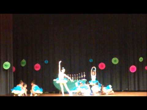MADE Today, Inc. Spring Recital (Oaklawn Language Academy)
