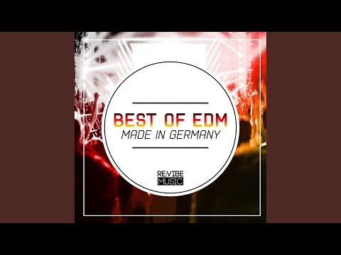 Best of EDM - Made in Germany DJ Mix by Mark Bale (Continous DJ Mix)