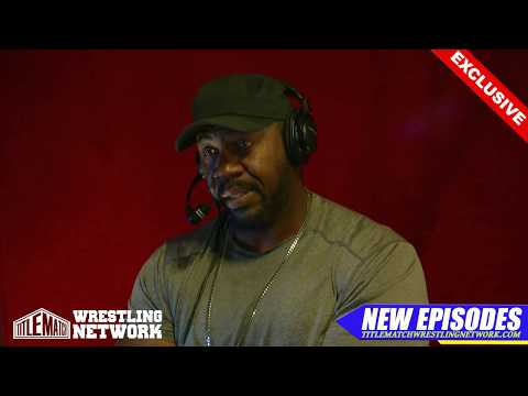 Stevie Ray - How WCW Made the Renegade a Star...then a Jobber