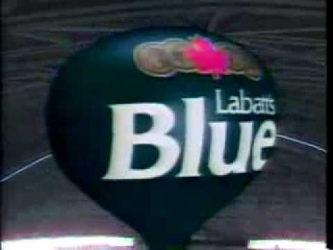 Toronto Blue Jay theme song 1990 and 1991