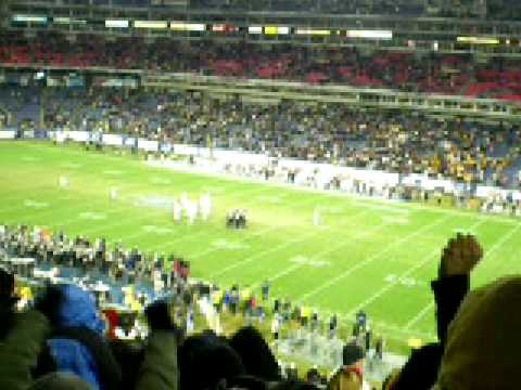 Vanderbilt Commodores 2008 Music City Bowl Champions