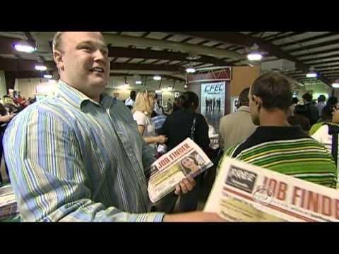 Labor Report: Job Growth Flatlines
