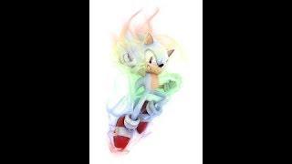 Roblox - Crossover Sonic RPG 3D V3! Parte 2 - Sol e trasformazione iper!