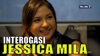 Diinterogasi, Jessica Mila Ungkap Alasan Kabur Dari Karantina | LAPOR PAK! (26/10/21) Part 3