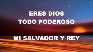 Santo, Santo, Santo (feat. Ingrid Rosario & Danilo Montero) - Gateway Worship