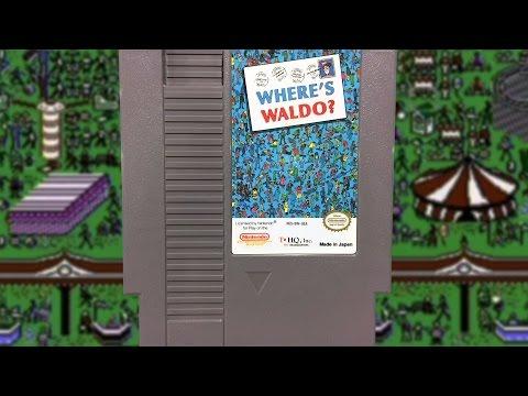 Where's Waldo? (NES) Mike & Bootsy