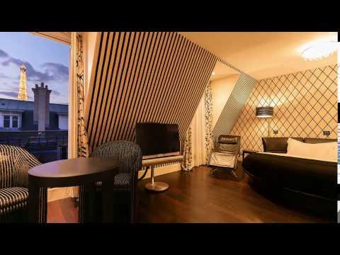 Hotel Ares, Paris