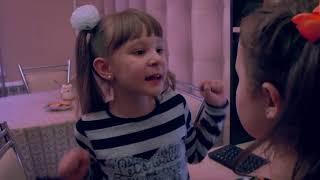 Танцовщицы (детский юмористический сериал)