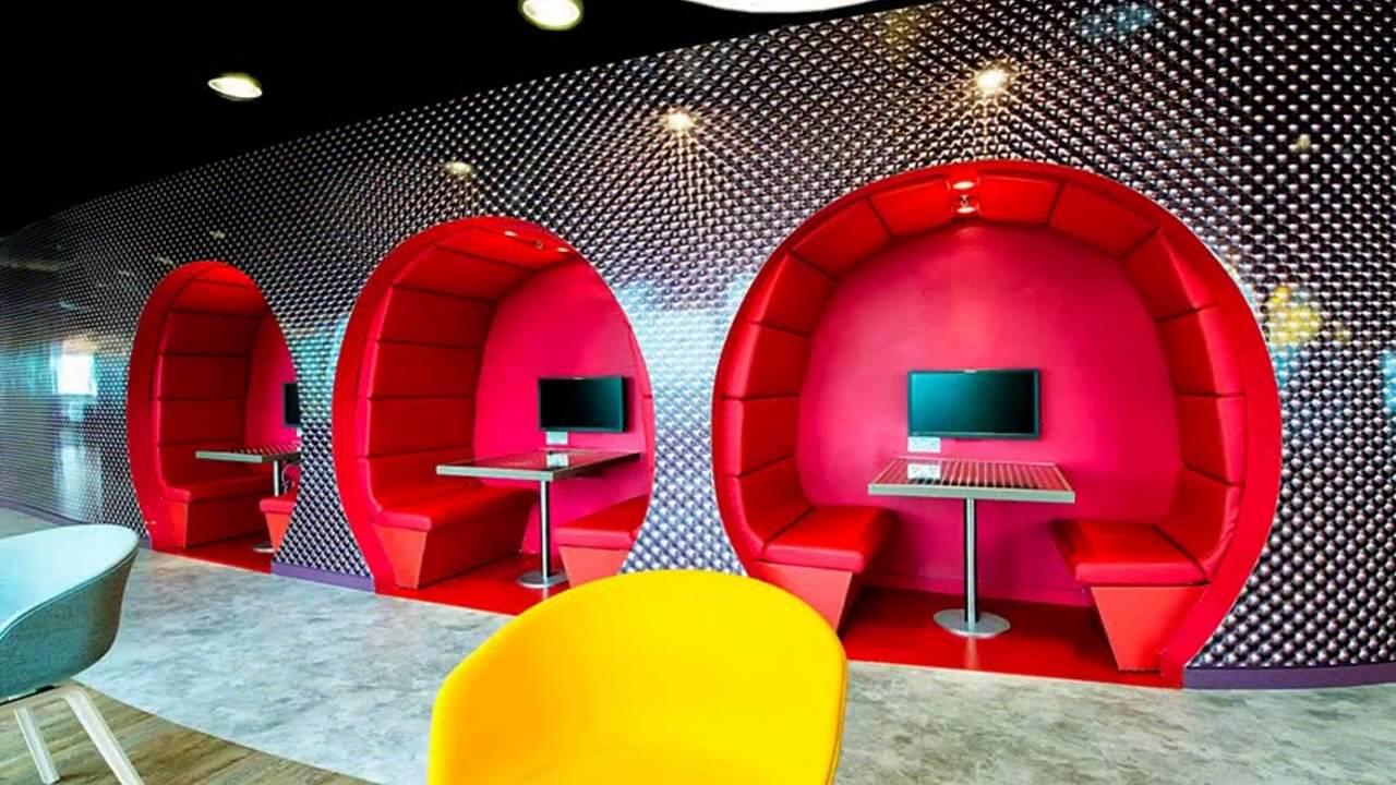 decoration ideas google dublin office youtube