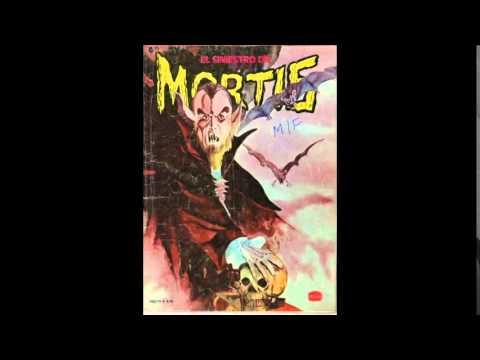La Urna de Plomo - Dr. Mortis