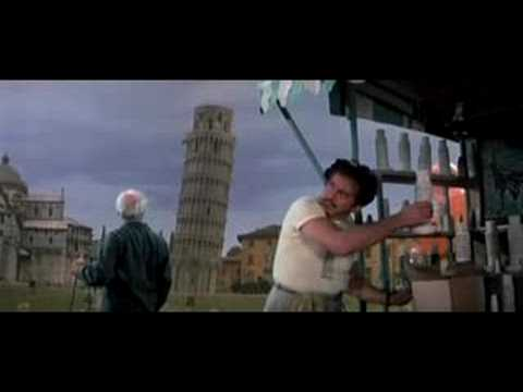 Superman III - Italian Singing Guy
