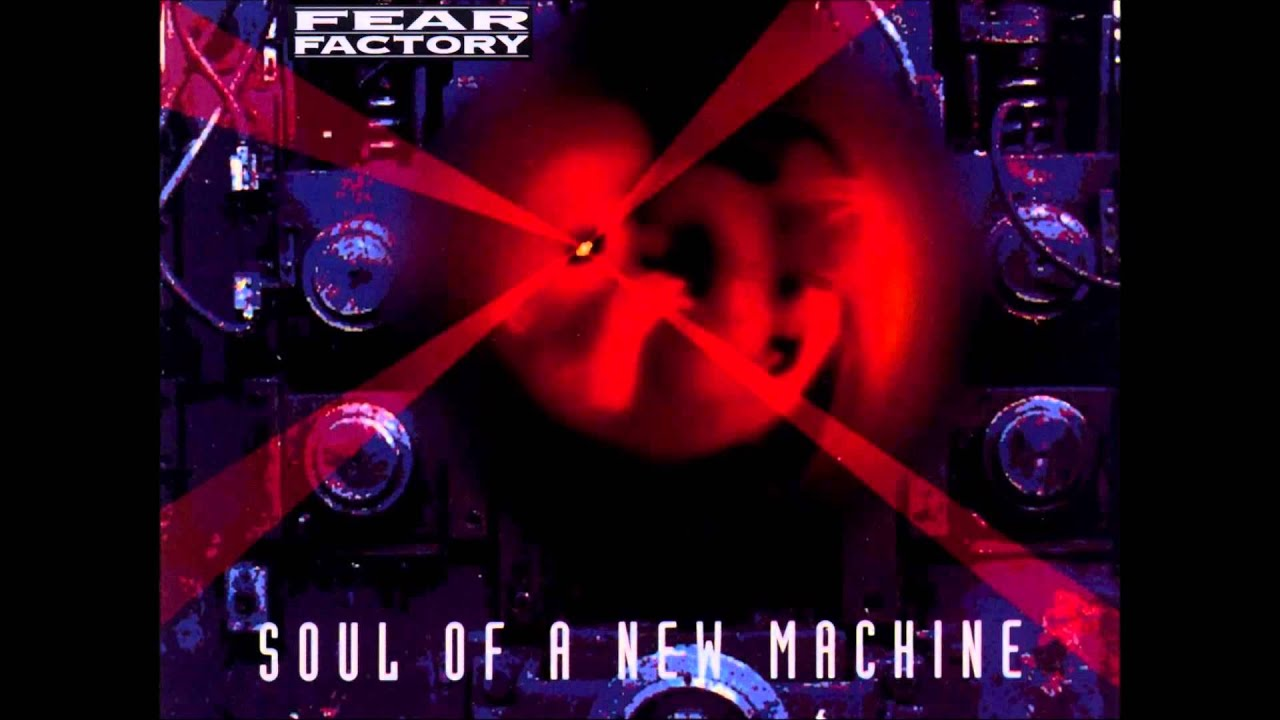 the soul of a machine