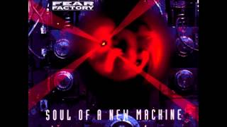 Fear Factory - Soul Of A New Machine (Full Album)