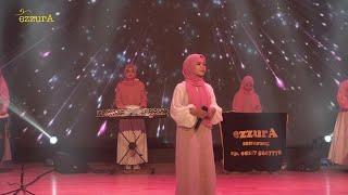 kalo Makhi udah nyanyi lagu Arabic siapa yang ngga TERPESONA!! SUKUNUL LAIL by EZZURA I Live Concert