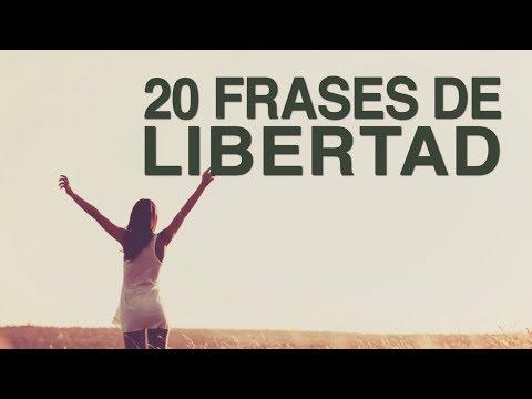 250 Frases De Libertad Tan Utópica Como Inspiradora Con