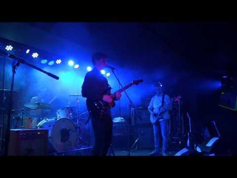 The Colorblinds - Byla Babka (live @ Rock Café 2016)