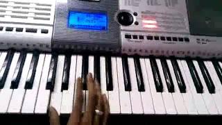 Kadhal Kan Kattudhe-Kakki Sattai-Keyboard