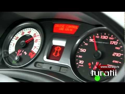 Renault Clio RS Gordini 2,0l 16V explicit video 3 of 3