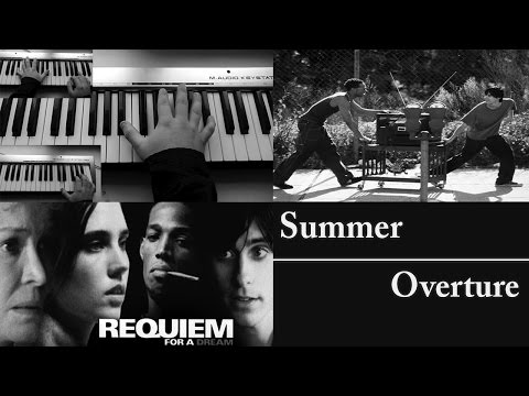 Clint Mansell - Summer Overture Cover (Requiem for A Dream)