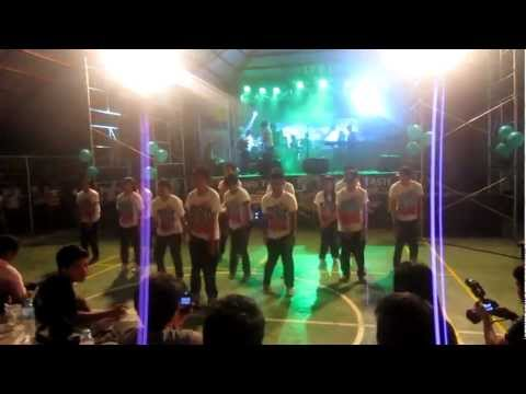 Streetmovers @ One HeART For Iligan