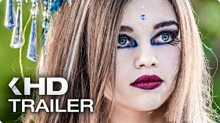 THE CURSE OF SLEEPING BEAUTY: Dornröschen Fluch Trailer German Deutsch (2017)
