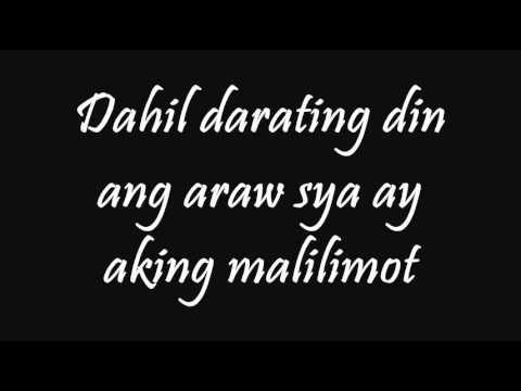 ayos lang with lyrics by siakol