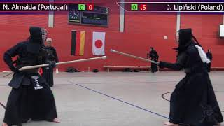 1st Unofficial Completely Unrecognised World Championship: Portugal vs Poland [Match 4]