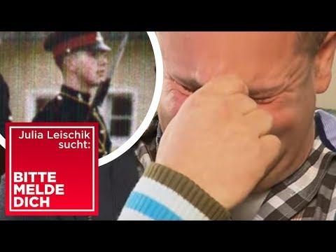 Leiblicher Vater Gesucht: Auf Der Suche Nach Dem Soldaten In Schottland | Bitte Melde Dich | SAT.1