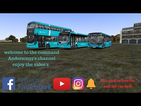 Lothian Bus 667 On North Bridge Edinburgh