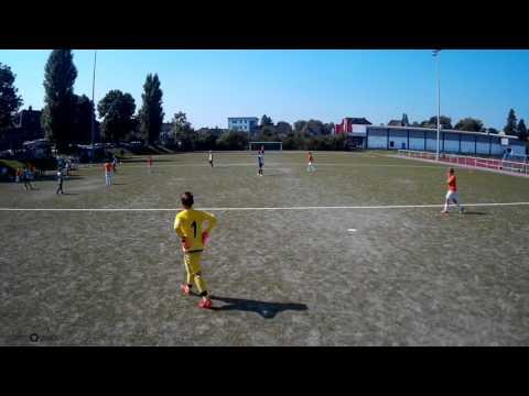 VFB Waltrop vs. SW Röllinghausen