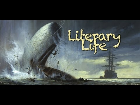 Learn English through story -Moby Dick - Herman Melville -Intermediate Level