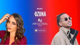 Ozuna le dedica una canción  especial a su mujer