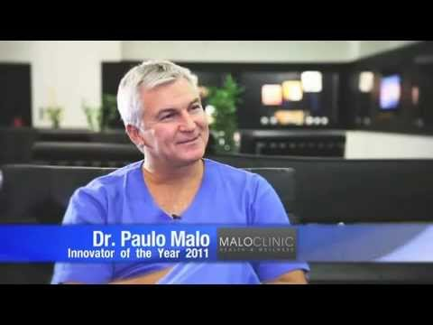 An Interview With Dr Paulo Malo