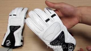 Обзор женских кожаных перчаток Shima Caldera (Магазины в Москве и СПб, доставка по РФ)