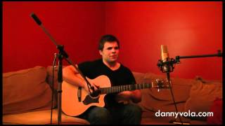 Look At Me Now - Chris Brown ft. Lil Wayne, Busta Rhymes (Cover by Danny Vola)