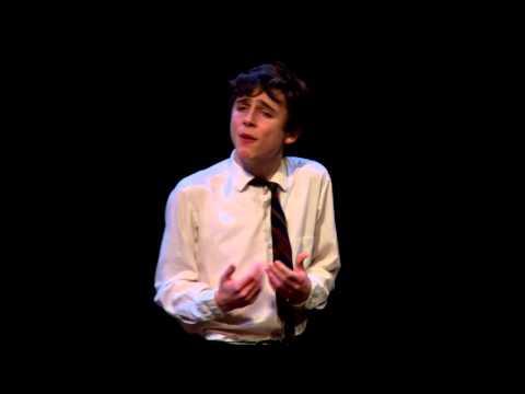 Prodigal Son: Someone Saw Me