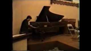 Johann Sebastian Bach - Concierto para piano y orquesta n° 5 en fa menor BWV 1056