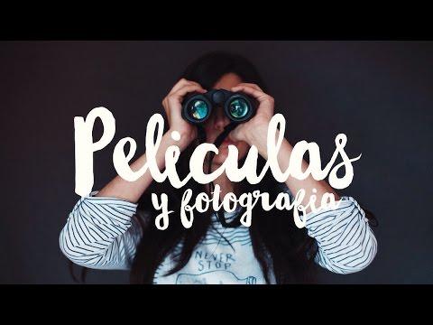 7 PELÍCULAS CON BUENA FOTOGRAFÍA