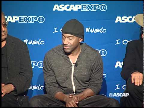 Why Bassists Make Great Producers: Don Was, Larry Klein and Marcus Miller - ASCAP EXPO