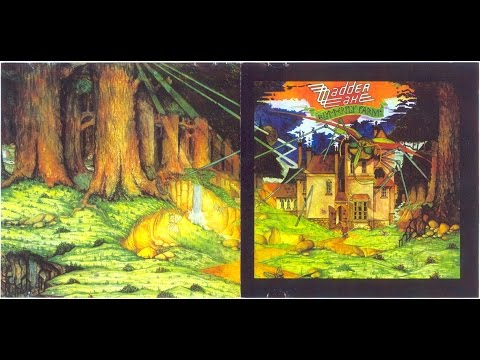 Madder Lake - Back Seat Song - Butterfly Farm LP [1974 Progressive Rock Australia]