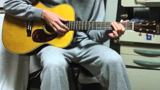 How To Play, Eric Clapton Style Blues