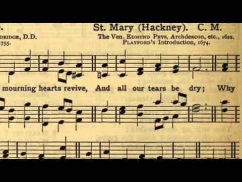 """ACCC MusicSprings: Southern Music Sources """"America's Favorite Hymn"""""""