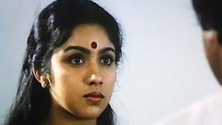 Revathi, Mohan - Mouna Ragam | Tamil Scene 12