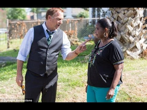 """"""" BLACK AND WHITE"""" - Kevin Costner, Octavia Spencer,directed by Mike Binder - Exclusive Scene"""
