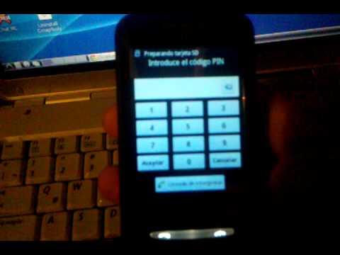 ZTE Racer Android 2.3.4  GingerBread Digitel Venezuela