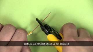 Optické rýchlospojky